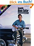 Acoustic Blues Guitar (Book/Cd) Tab