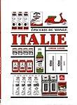 Italie - Epicerie du monde