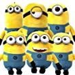 minions stofftier