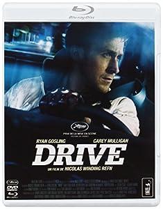 Drive [Combo Blu-ray + DVD + Copie digitale]