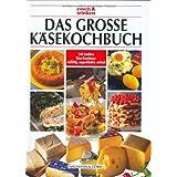 """Das gro�e K�sekochbuch. Essen und trinkenvon """"Hilmar D�ring"""""""