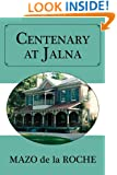 Centenary at Jalna (Whiteoaks of Jalna series)
