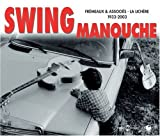 echange, troc Artistes Divers - Coffret 2 CD - Swing Manouche 1933-2003