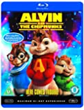 Alvin & The Chipmunks [Blu-ray] [Import]