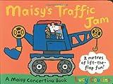 Maisy's Traffic Jam (Maisy)