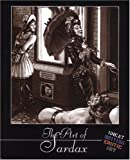 The Art of Sardax (Great British Erotic Art) (1904989225) by Sardax