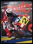 Moto - Grand prix 1990 - 1991 N� 8