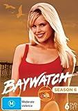 Baywatch (Season 6) - 6-DVD Set ( Bay watch - Season Six )