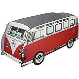 Blumenkaste VW-T1, rot, groß