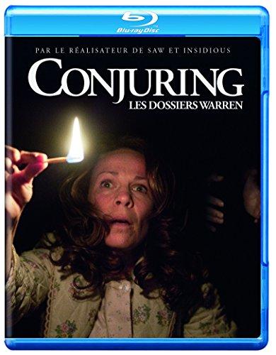 Conjuring : Les Dossiers Warren+ Copie Digitale