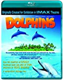Dolphins [Blu-ray]