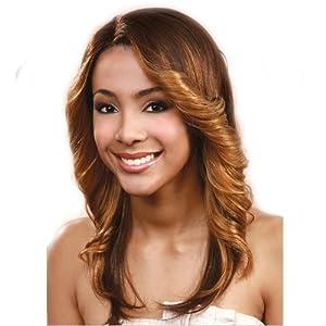BOBBI BOSS Remi Lace Front Wig MHLF-E - Color #4/16