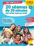 Cahiers de vacances - Pr�t Pour... la 6e