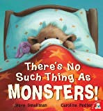 There's No Such Thing As Monsters