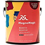 MagnaMagic/Active Wall Magnetic Wall Paint - One Gallon #GGAW710