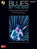 Buzz Feiten Buzz Feiten: Blues by the Bar - Master Class (Book & CD)