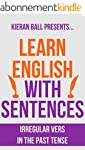 Learn English with sentences: Irregul...