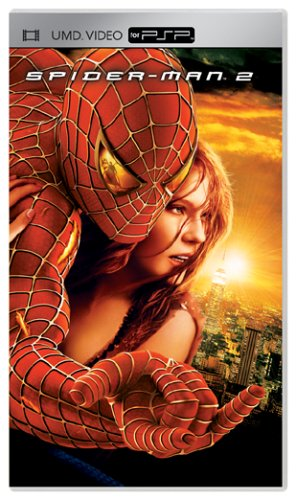 SpiderMan 2 [UMD for PSP] Picture