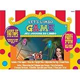 Luau Limbo Game 11pc