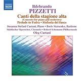 echange, troc  - Canti Della Stagione Alta
