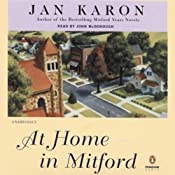 At Home in Mitford: The Mitford Years, Book 1 | [Jan Karon]
