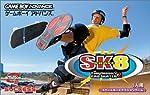 SK8<スケート>~トニーホークのプロスケーター2~