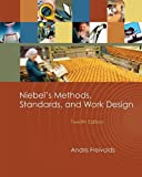 img - for Niebel's Methods, Standards, & Work Design book / textbook / text book