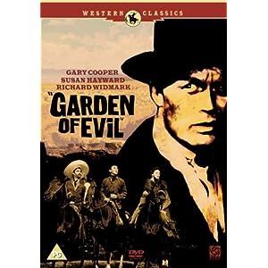 1954 el jard n del diablo dirigida por henry hathaway for El jardin del diablo gary cooper