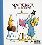 le new yorker, le monde de l'art (2840014750) by Mankoff, Robert