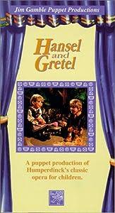 Hansel and Gretel [VHS]