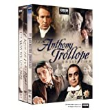 The Anthony Trollope Collection (The Barchester Chronicles / He Knew He Was Right / The Way We Live Now) ~ David Suchet