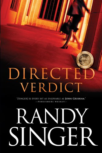 Directed Verdict [Kindle Edition] by Randy Singer
