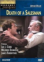 Death of a Salesman (Broadway Theatre Archive)