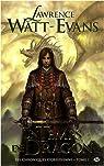 Les Chroniques d'obsidienne, Tome 1 : Un temps de dragon par Watt-Evans