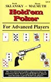 Hold 'em Poker for Advanced Players (1880685019) by Sklansky, David