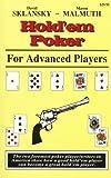 Hold 'em Poker for Advanced Players (1880685019) by Sklansky, David
