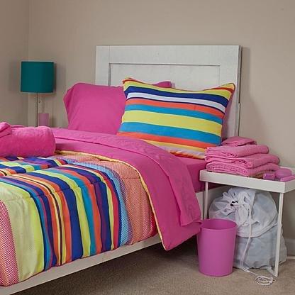 College Girls Bedding 2537 front