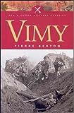 Vimy (Pen & Sword Military Classics)