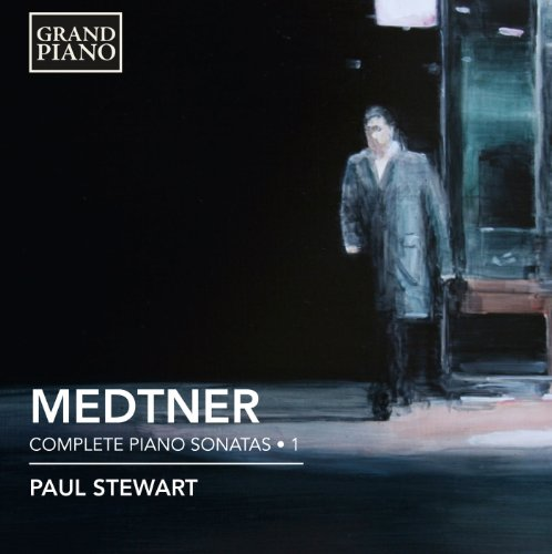 Buy Medtner: Complete Piano Sonatas, Vol. 1 From amazon