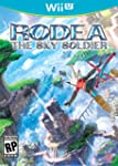 Rodea the Sky Soldier RS-01515-6 - Wii U