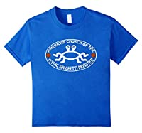 American Church of the Flying Spaghetti Monster FSM T-Shirt