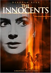 "Cover of ""The Innocents"""