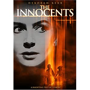 Click to buy Scariest Movies of All Time: The Innocents from Amazon!