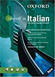 img - for Oxford Take Off In Italian: The Complete Language-learning Kit Book-and-CD Package book / textbook / text book