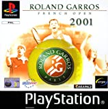 Roland Garros French Open 2001 (PSone)