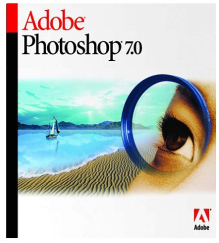Photoshop 7.0 (Mac)