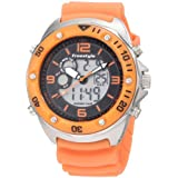 Freestyle Mens FS85010 Precision 2.0 Classic Dive Ana-Dig Dual Time Watch by Freestyle