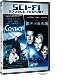 Sci-Fi Double Feature:  Contact  / Sphere