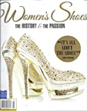 img - for Women's Shoes (The History & the Passion) book / textbook / text book