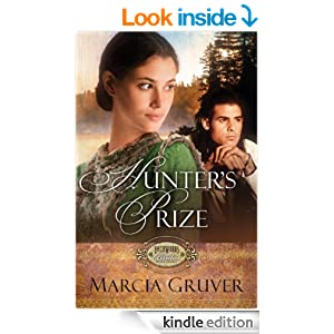 Hunter's Prize (Backwoods Brides Book 3)